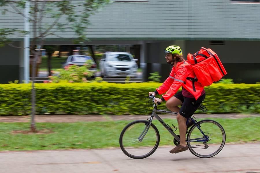 Dicas para andar de bicicleta com mais segurança nas cidades